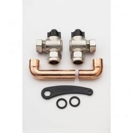22mm valve pack