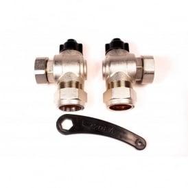 28mm valve pack