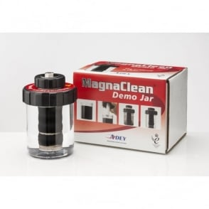 MagnaClean Demo Jar
