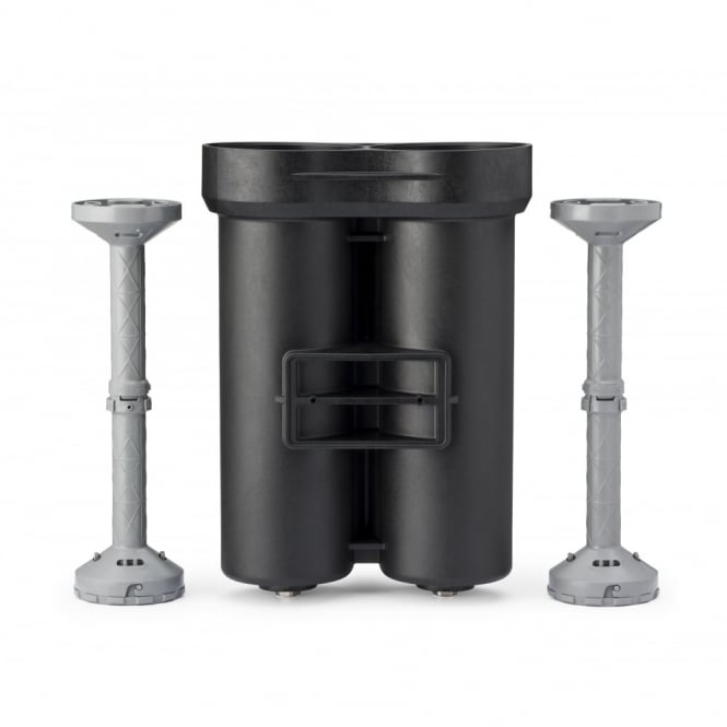 MagnaClean Dual XP 35MM-42MM Canister with sheaths