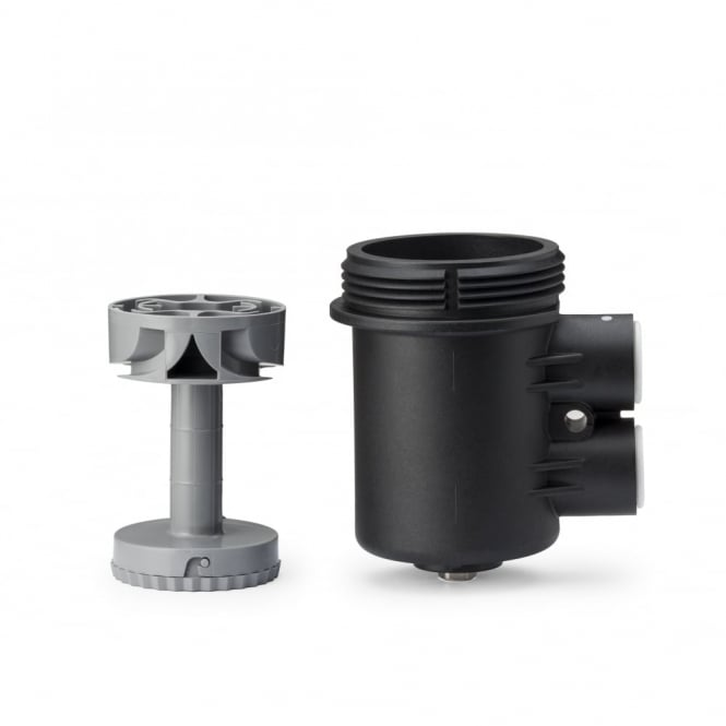 MagnaClean Micro2 canister- incl speedfit Fitting, sheath and drain plug
