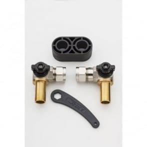 MagnaClean Micro2 valve pack