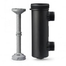 MagnaClean Professional 2XP Canister, sheath & drain plug