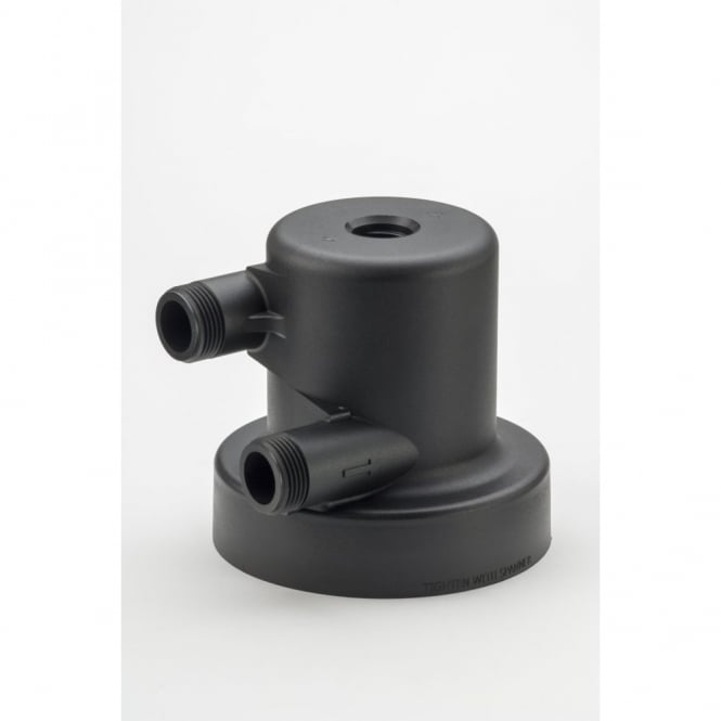 MagnaClean TwinTech canister lid