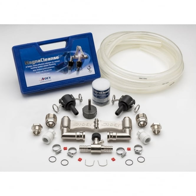 MagnaCleanse upgrade pack