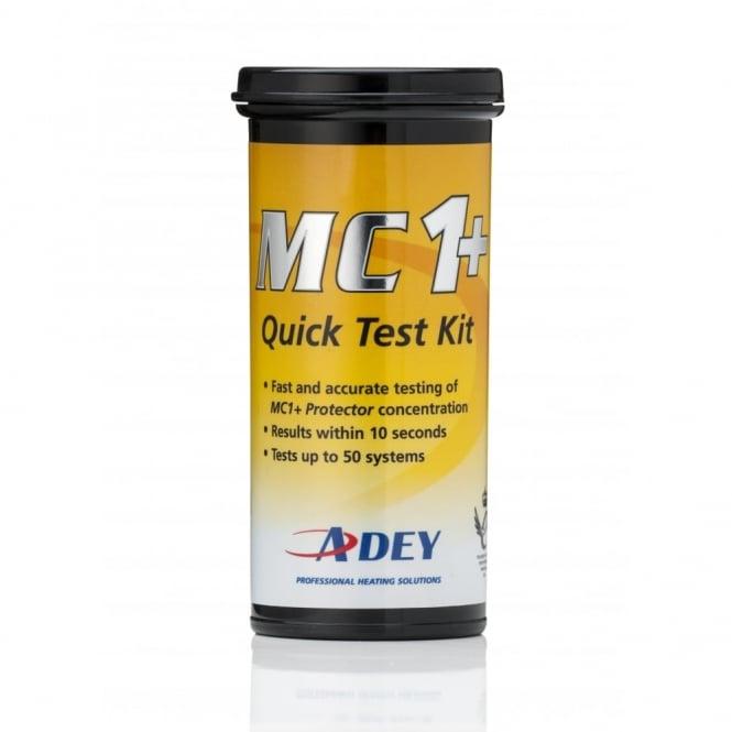 MC1+ Quick Test Kit